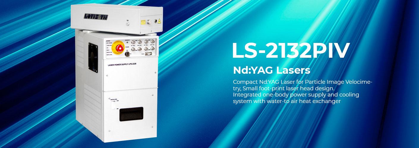 LS-2132PIV